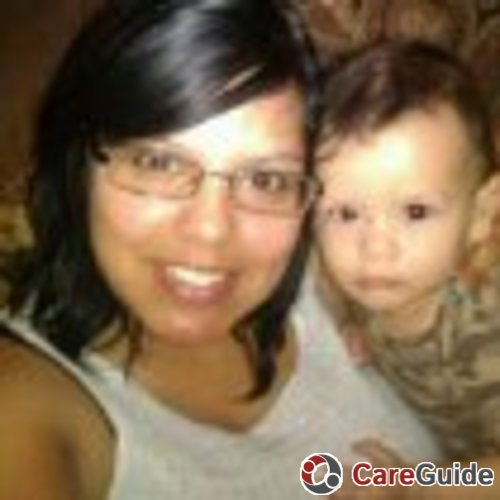 Child Care Provider Margarita Trujillo's Profile Picture