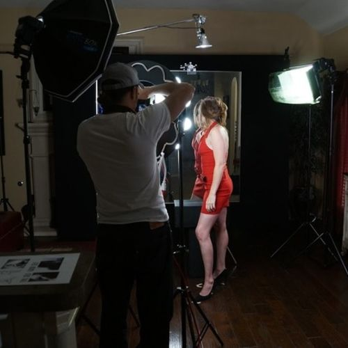 Videographer Provider Michelangelo Comulada Gallery Image 2