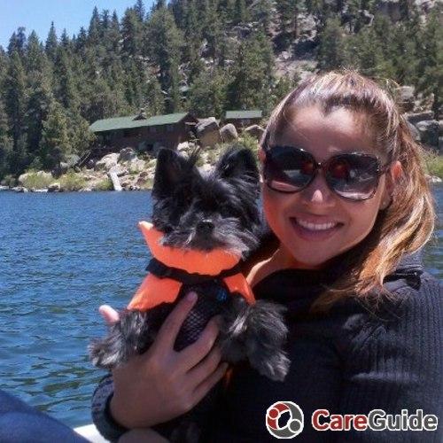Child Care Provider Carla Mangini's Profile Picture