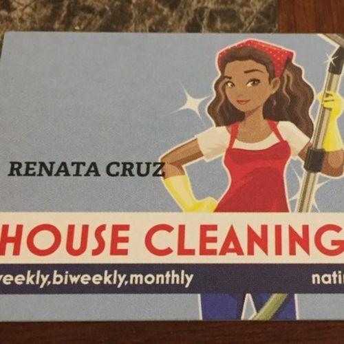 Housekeeper Provider Renata C Gallery Image 1