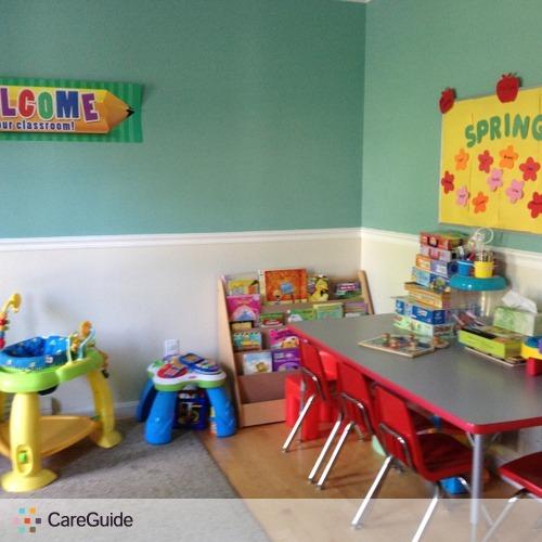 Child Care Provider Lorna Connelly's Profile Picture