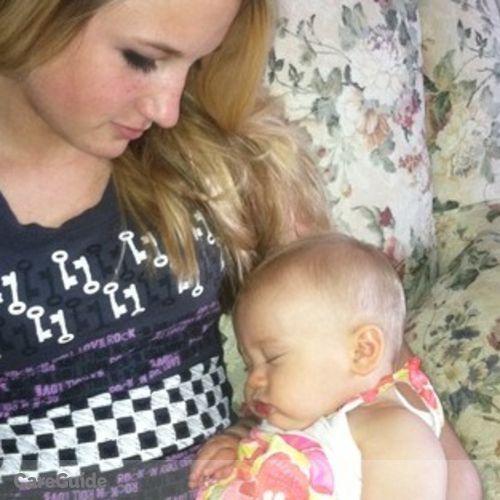 Child Care Provider Alyssa Howe's Profile Picture