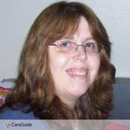 Pet Care Provider Lisa Morris's Profile Picture