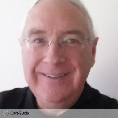 Handyman Provider Howard P's Profile Picture
