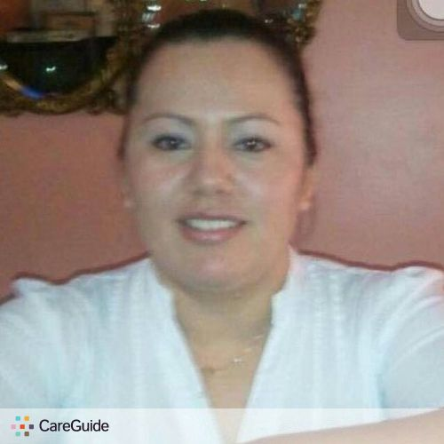 Housekeeper Provider Ana S's Profile Picture