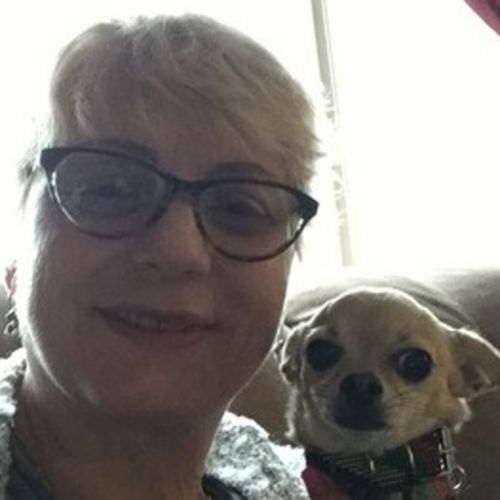 House Sitter Provider Susan Mackie's Profile Picture
