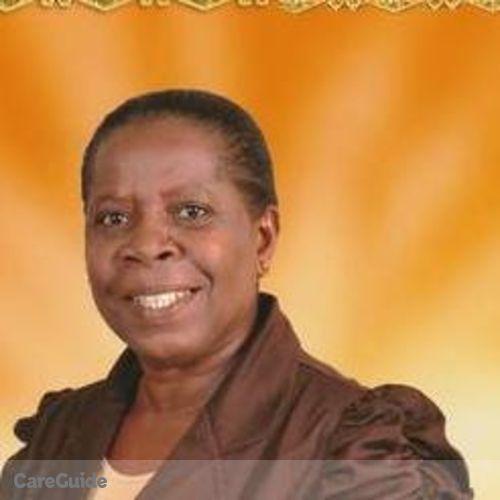 Child Care Provider Retinella Lewis's Profile Picture
