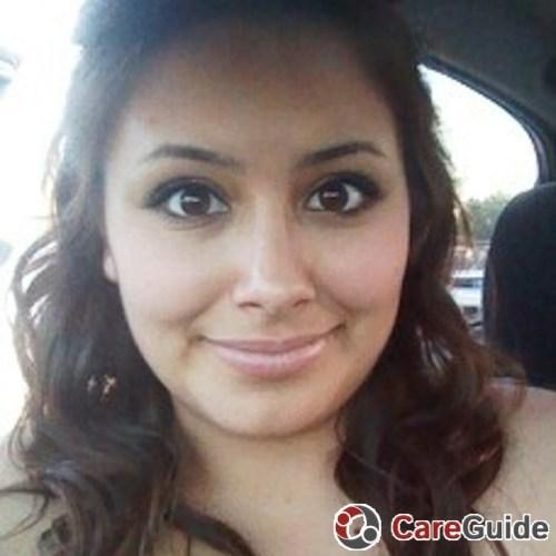 Child Care Provider Vanessa Cobarrubias's Profile Picture