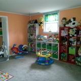 Daycare Provider in Woodbridge