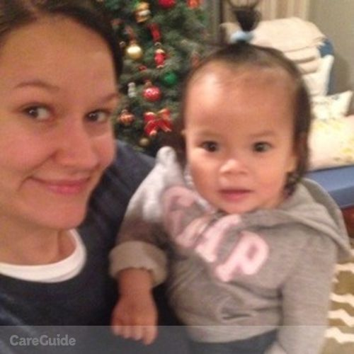 Canadian Nanny Provider Jayme Schwingenschloegl's Profile Picture