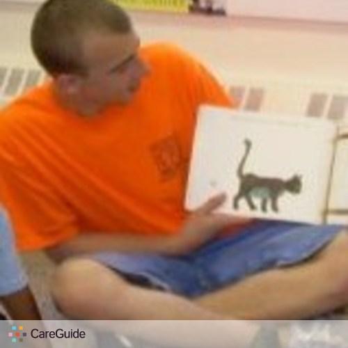 Child Care Provider Brandon Dean's Profile Picture