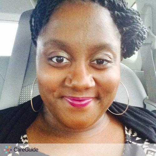 Child Care Provider Danielle B's Profile Picture