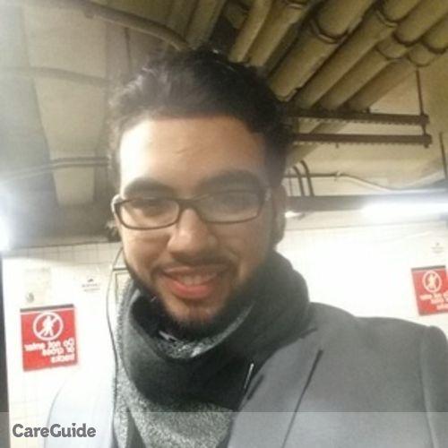 Pet Care Provider Ricardo Melendez's Profile Picture
