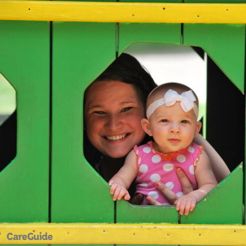 Child Care Provider Jenna S's Profile Picture