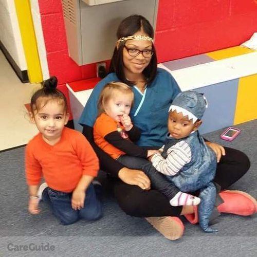 Child Care Provider Ferlanda Kells's Profile Picture