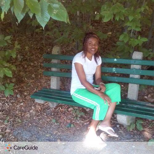 Child Care Provider Nadine Clarke's Profile Picture