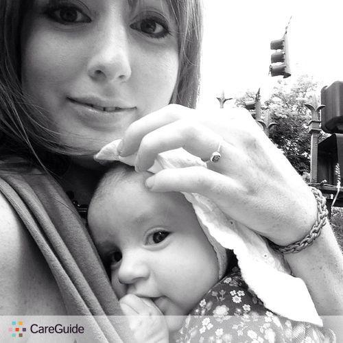 Child Care Provider Allyson T's Profile Picture