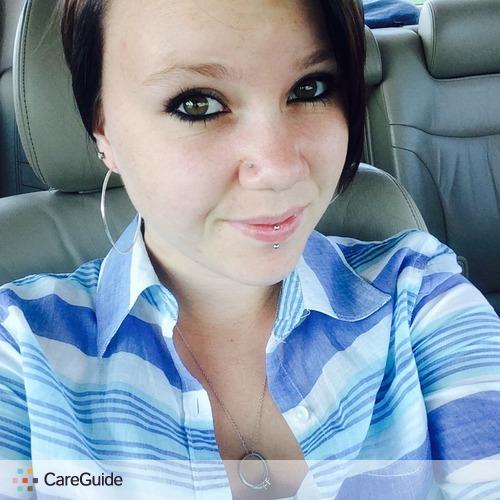 Child Care Provider Alyssa Henderson's Profile Picture