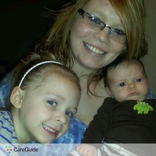 Child Care Provider Erika Humbolt's Profile Picture