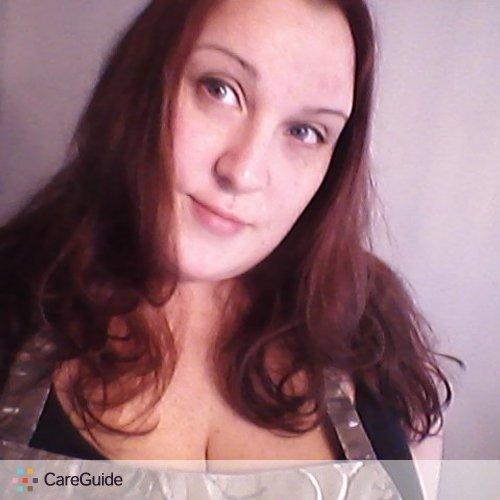 Pet Care Provider Amanda Arnold's Profile Picture
