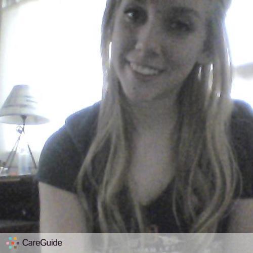Child Care Provider Megan V's Profile Picture