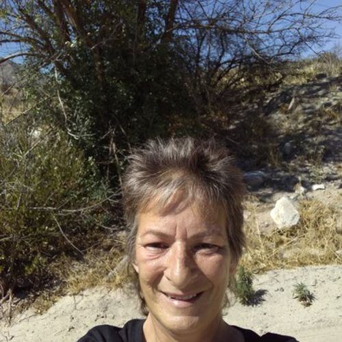 House Sitter Provider Susan Barber's Profile Picture