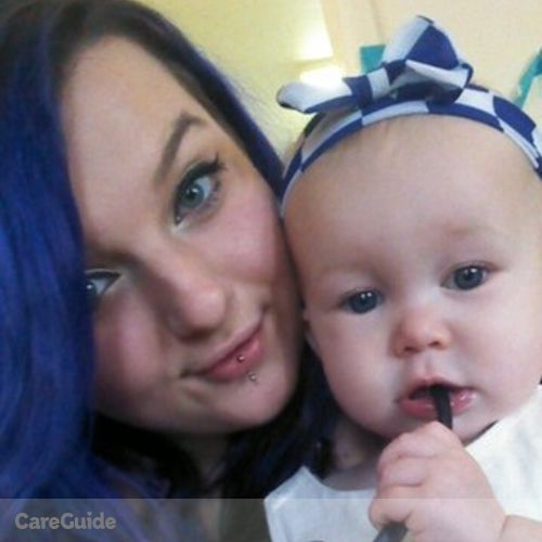 Canadian Nanny Provider Kayley Prefontaine's Profile Picture
