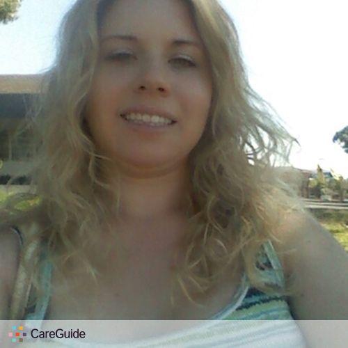 Child Care Provider Alyssa Kendall's Profile Picture