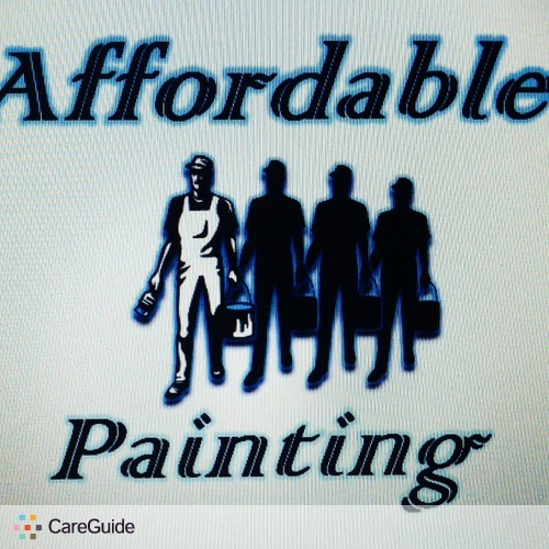 Painter Provider Steve Hieb's Profile Picture