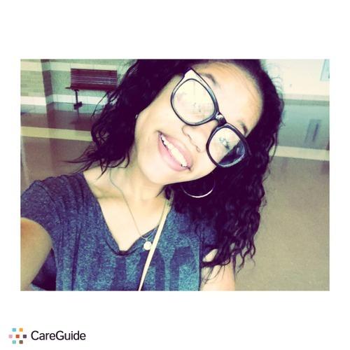 Child Care Provider Aayanna Smith's Profile Picture