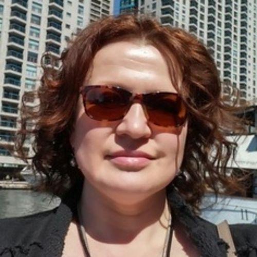 Housekeeper Provider Veronika P's Profile Picture