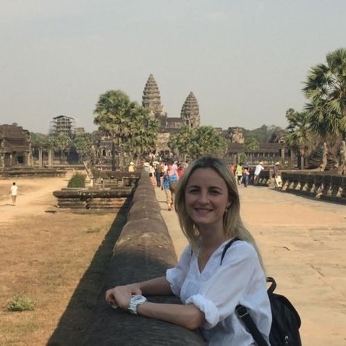 Canadian Nanny Provider Ana Lopez's Profile Picture