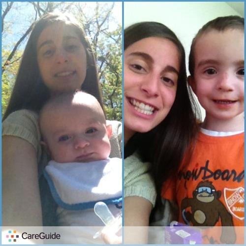 Child Care Provider Ana R's Profile Picture