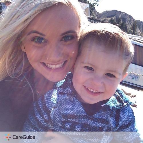 Child Care Provider Nevada Funk's Profile Picture