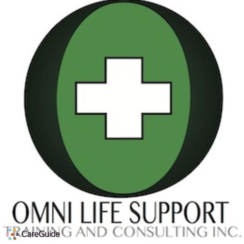 Child Care Job Omni Life Support Training's Profile Picture