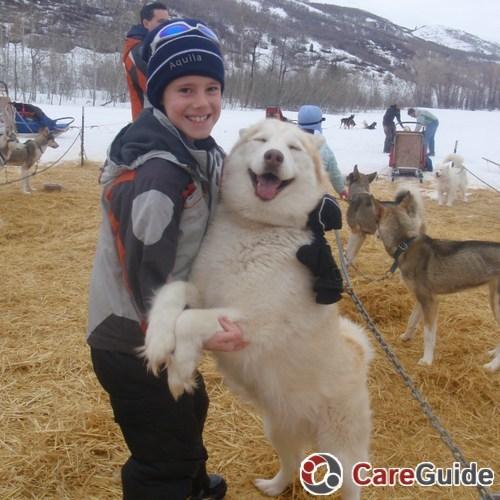 Pet Care Provider Donna Morgan's Profile Picture