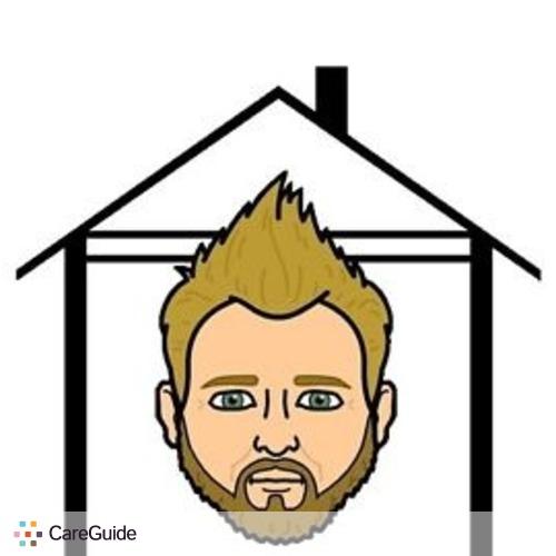 Roofer Job Benjamin Fallon's Profile Picture