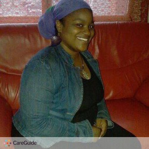 Child Care Provider Christina Acker's Profile Picture