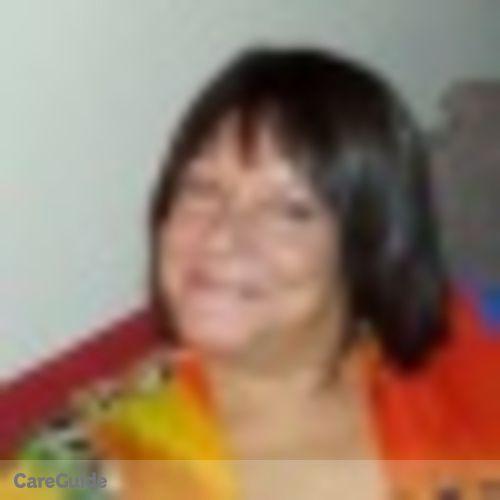 Canadian Nanny Provider Eva Hueck's Profile Picture