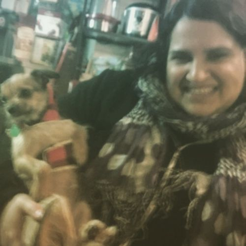 Canadian Nanny Provider Alicia Mendez's Profile Picture