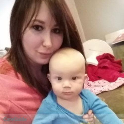 Child Care Provider Vanessa Hildebrand's Profile Picture
