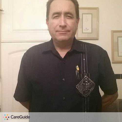 Handyman Provider Ignacio Alvarado's Profile Picture
