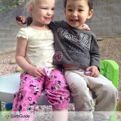 Child Care Provider Nina B's Profile Picture