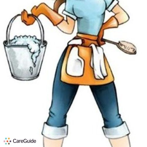 Housekeeper Provider Alejandra O's Profile Picture