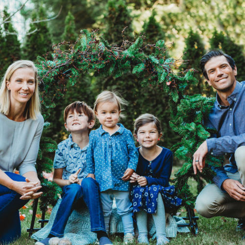 Awesome Nanny Job in Squamish