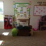 Daycare Provider in Broken Arrow