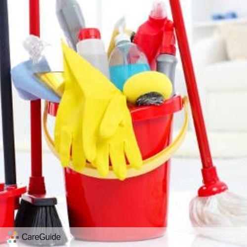 Housekeeper Provider Ebi O.'s Profile Picture