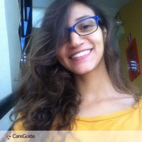 Child Care Provider Maria Gil's Profile Picture
