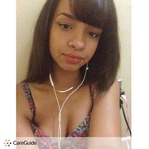 Child Care Provider Vanessa H's Profile Picture