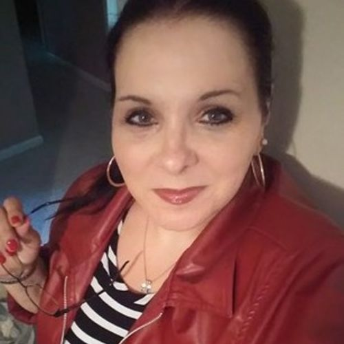 House Sitter Provider Julie (Jules) Collins's Profile Picture
